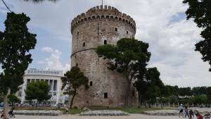 Tessalònica, Torre blanca