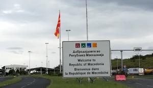 Benvinguts a Macedònia