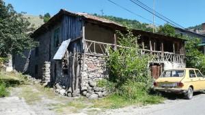 Una casa a Konopiste