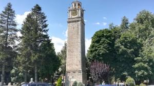 Torre del rellotge de Bitola