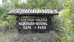 Parc Nacional Galicica