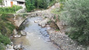 Pont antic