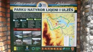 Parc Natural del llac Uleza