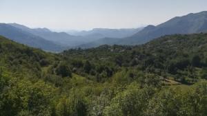 Paisatge abans de Cetinje