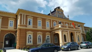 Cetinje, museu