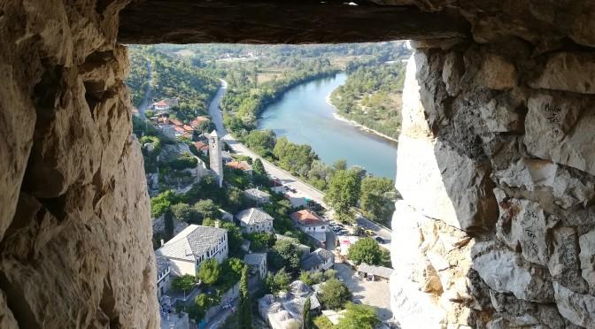 Kucista – Pocitelj (Bòsnia-Hercegovina)