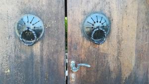 Pany de porta