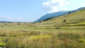 Bonic paisatge