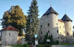 Castell d'Ogulin