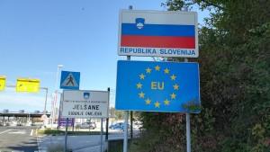 Benvinguts a Eslovènia