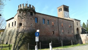 Castell d'Ostiano