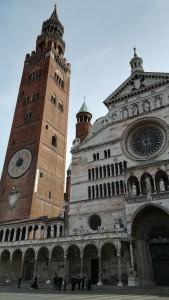 Torre del rellotge de Cremona