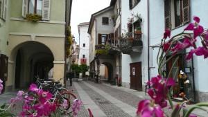 Cuneo, carreró