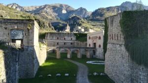 Fort de Vinadio