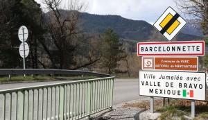 Arribem a la Barceloneta! Però avui estem molt lluny de la platja