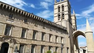 Montpeller, Facultat de medicina des de l'any 1220