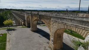 Montpeller, aqüeducte