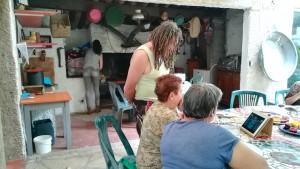 Seguim fent d'ambaixadors de la nostra cultura catalana, mostrant un parell de vídeos de la meva estimada Colla dels Castellers de Vilafranca