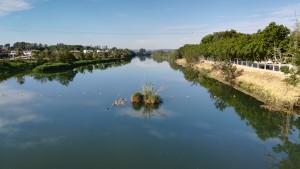 El riu Fluvià