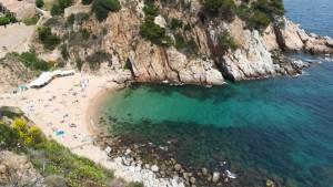 Aigües cristal·lines, platges meravelloses