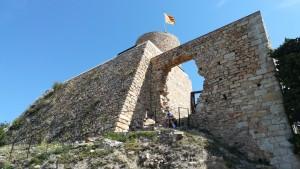 Castell de s. Joan del segle XI