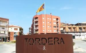 Tordera. Benvinguts