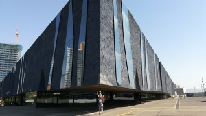 Barcelona. Museu de ciències naturals
