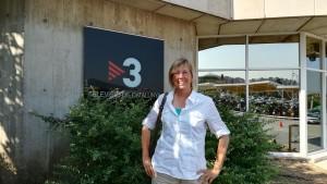 Arribem a TV3