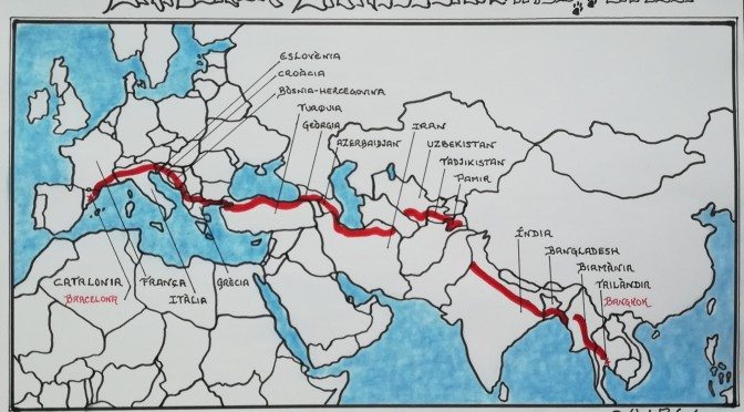 Mapes finals | Final maps
