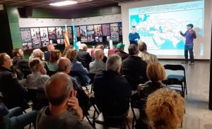 Sessió de preguntes a Cal Figarot