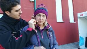 L'entrevista a Via Lliure de Rac1. Preparant-nos