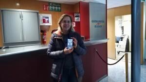 L'entrevista a La Nit dels Ignorants de Catalunya Ràdio. Arribem a quarts d'una de la nit