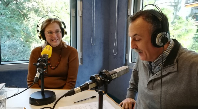Catalunya Ràdio – Viatgers Gran Anaconda – Capítol 1