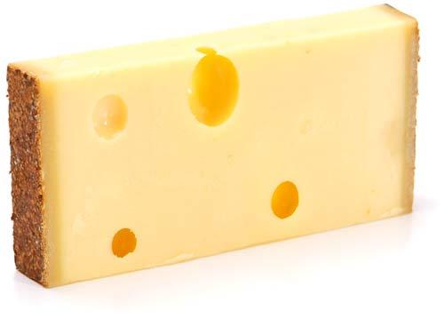 formatge amb forats 1