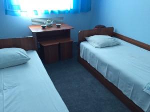 Denov hotel
