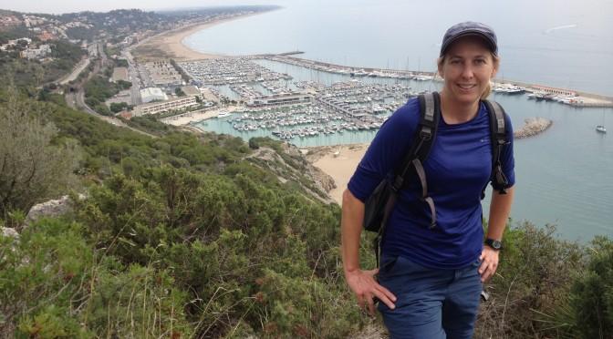 35 Km: Barcelona-Sitges