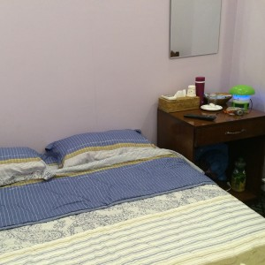 Guesthouse in Yangon