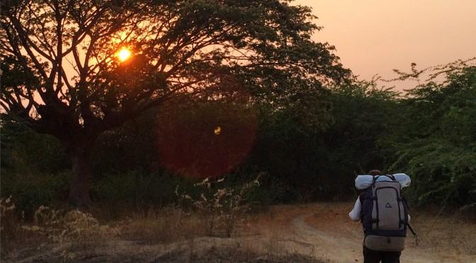 Daily Nest: Sleeping in Burma