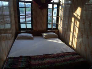 Guesthouse in Mawlamyine